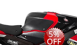 Ergo Pack for Yamaha YZF-R1 2015+