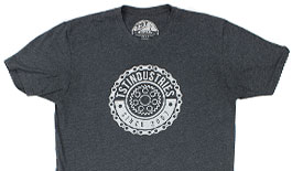 TST Industries Emblem T-Shirt