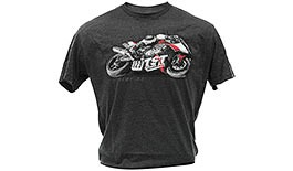 TST Industries TrackTime 2.0 T-Shirt