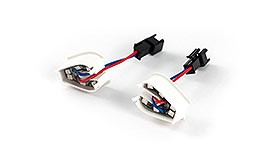 TST HALO Running Light Module for GTR Turn Signals