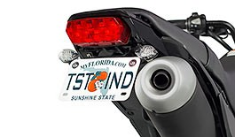 TST Standard Fender Eliminator for Honda 2013-2016 Grom