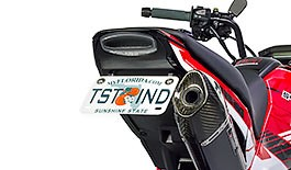 TST Adjustable Fender Eliminator for Honda 2013-2016 Grom