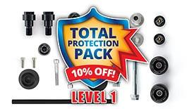 Level 1 Crash Protection Pack for Yamaha FZ-10 / MT-10 2016+