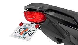 TST Elite-1 Fender Eliminator for Honda CB650R / CBR650R 2019+