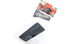 TechSpec Gripster Tank Grips and Protector for Ducati 848/1098/1198