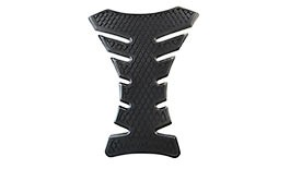 "TechSpec Gripster ""Spine Style"" Snake Skin Center Tank Protector"