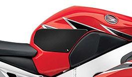 TechSpec Gripster Tank Grips for Honda 2008-2011 CBR1000RR