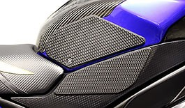 TechSpec Gripster Tank Grips and Protector for Yamaha 2009-2014 R1