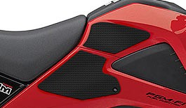 TechSpec Gripster Tank Grips for Honda Grom 2013-2016