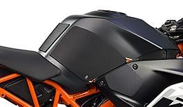 TechSpec Gripster Tank Grips for 2015+ KTM RC390