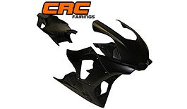 CRC Race Fairings for the Yamaha YZF-R1 2015+ Complete Set