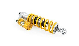 Ohlins STX 36 Rear Shock Absorber for Honda Grom 2016+