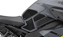 TechSpec Gripster Tank Grips for Yamaha FZ-10 / MT-10 2016+