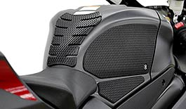 TechSpec Gripster Tank Grips for Suzuki GSXR 1000 2017+