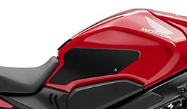 TechSpec Gripster Tank Grips for Honda CB650R / CBR650R 2019+