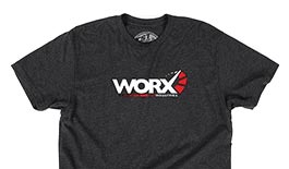 TST Industries WORX T-Shirt