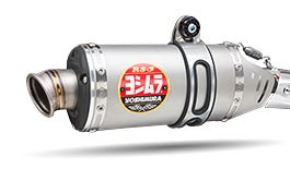 Yoshimura Race RS-3 Works Finish Full System Exhaust for Honda Monkey 2019+