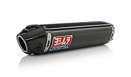 Yoshimura RS-5 Street Slip-On Exhaust for Honda CBR600RR 2009+