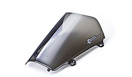 Zero Gravity Marc 1 Windscreen for Honda CBR600RR 2013-2018