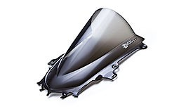 Zero Gravity Double Bubble Windscreen for Yamaha YZF-R1 / R1M 2015+