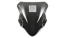 Zero Gravity Marc 1 Windscreen for Kawasaki Ninja 400 2018+